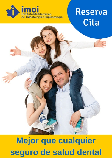 Clinica dental IMOI